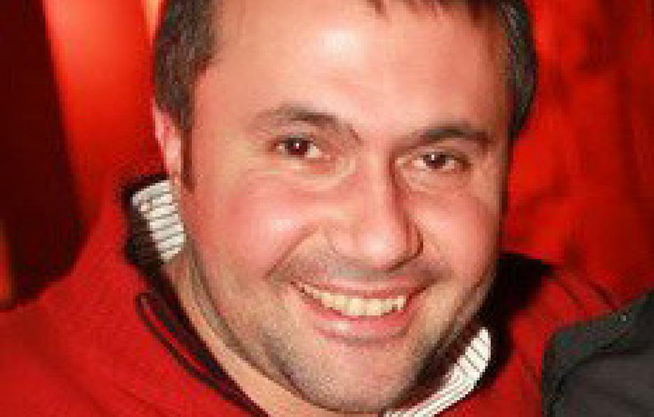 Amir Orabi